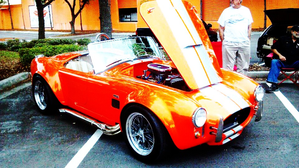 Classic car restoration, St  Petersburg, FL, Tampa Bay, FL