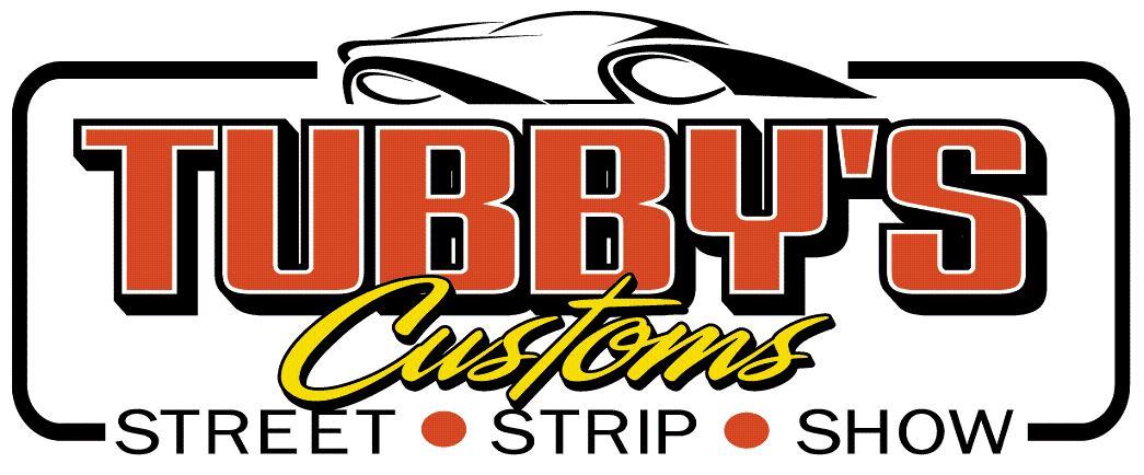 Tubby's Customs Inc.